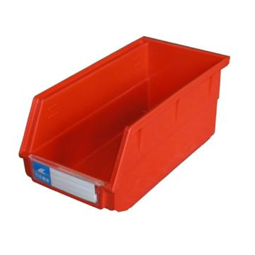力王 背挂零件盒,105*190*75mm,全新料,24个/箱,PK-013-红色