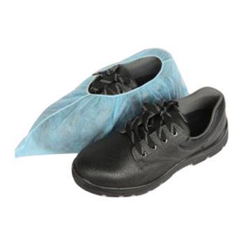 西域推荐 鞋套,PKQT-010,加厚无纺布鞋套,100只/包