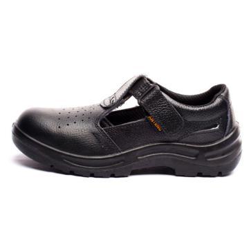 安腾 夏季透气舒适安全鞋,防砸绝缘,35,A8180