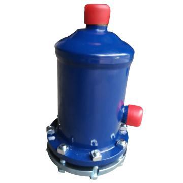 """CDT系列吸气干燥过滤桶(48型),椰树,铜接口,5/8"""",蓝色,1芯"""