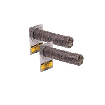 杰斯瑞特JUSTRITE 安全柜过滤器(2只装),29916