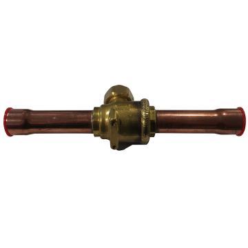 鸿森 球阀,ODF焊口1/4(φ6) GBC-6