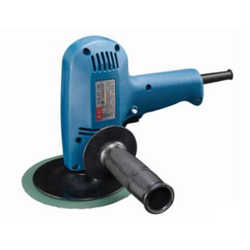 东成盘式砂光机,405W 盘径150mm,转速4700r/min,S1A-FF-150