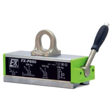 FLAIG FX-P型永磁起重器,平面吊重170KG