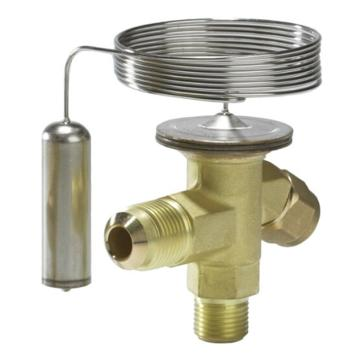 丹佛斯 膨脹閥感溫元件(帶感溫包固定卡),TN2 068Z3346,R134a/內平衡/N系列/不帶MOP