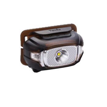 Fenix 菲尼克斯   HL15黑色户外远射轻便LED头灯200流明 含备用O圈、碱性2*AAA电池