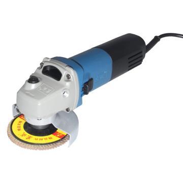 东成角向磨光机,1020W  13000r/min,100mm盘径,S1M-FF10-100S