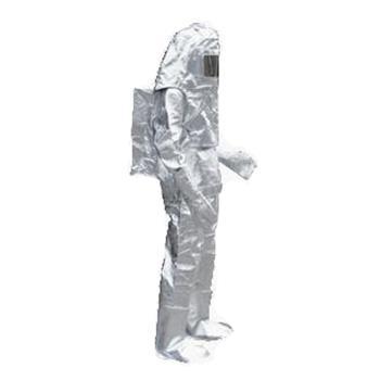 美康 消防隔热服,MKF-02-S,连体式