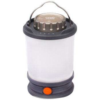 Fenix LED露营灯,CL30R铁灰色 内置电池650lm 含USB线、ARB-L18-2600mAh 18650电池3节,单位:个