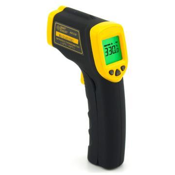 希玛/SMART SENSOR 迷你式红外测温仪AR330,-32℃~330℃,12:1
