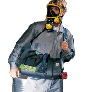 霍尼韦尔Honeywell 自救式呼吸器,BC1182011M,消防指挥员型空气呼吸器 (挎包式)