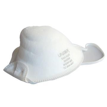 三晖N95防尘口罩,SH2550,20只/盒
