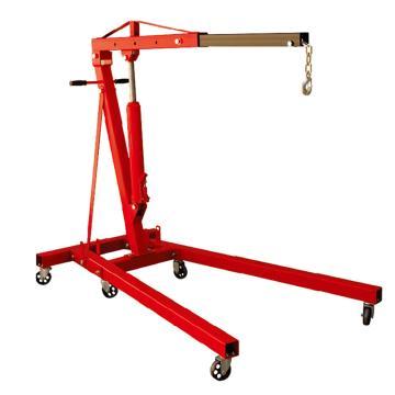 2T吊机,最低高度25mm 最高高度2300mm