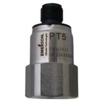 Emerson PT5压力传感器,PT5-30M,压力范围0~30bar