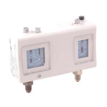 Emerson 压力控制器(高压手动,低压自动),PS2-L7A