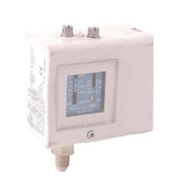 Emerson 压力控制器(单高压手动),PS1-R5A
