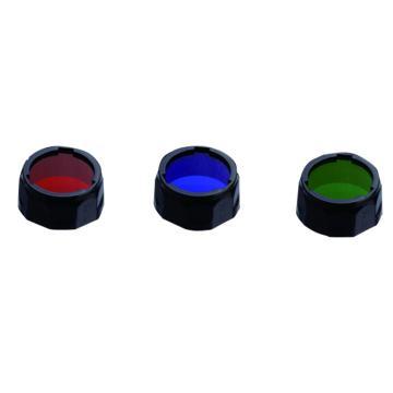 Fenix 菲尼克斯 AOF-S+ 濾鏡紅色 藍色、綠色 單位:個