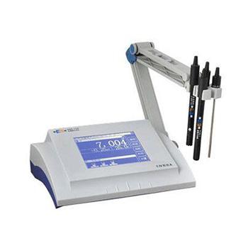 DZS-708A型多參數水質分析儀(pH/pX、電導、℃),雷磁
