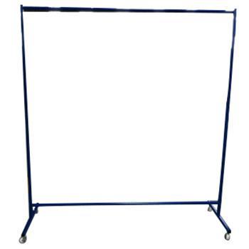 默邦 焊接防护屏框架,MB8011,1.97m*1.8m 焊接框架 不含屏 框架螺丝固定
