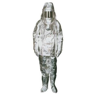 孙悟空 隔热服,RFG-97-大号,消防隔热服