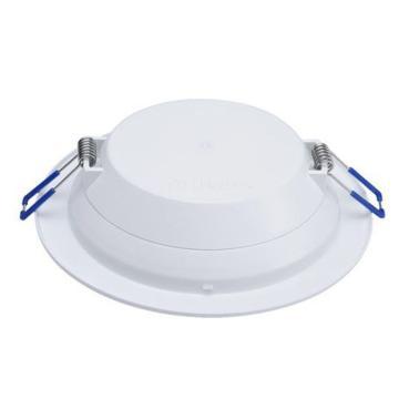 飞利浦 LED超薄筒灯,DN003B明皓功率11W 白光 开孔直径125mm,单位:个