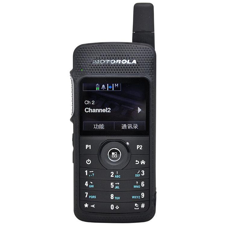 摩托罗拉SL2K手持对讲机 全键有显3W(如需调频,请告知)