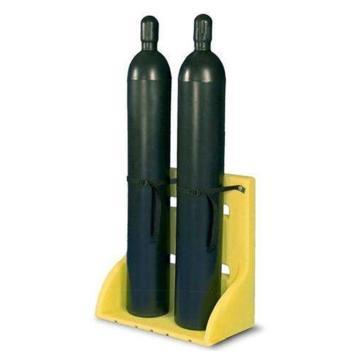ENPAC 2气瓶固定架,710×360×760mm,7212-YE