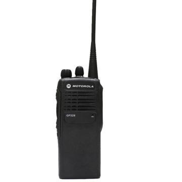 摩托罗拉GP328D+手持对讲机(非防爆) 无键无显(如需调频,请告知)