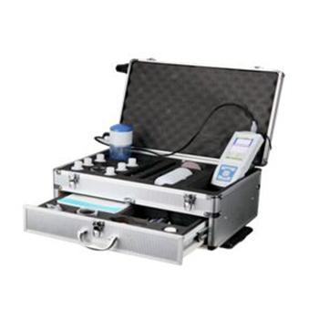 SJB-801便携式重金属离子检测箱,雷磁