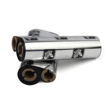 斑马原装树脂基碳带,110mmx70m GX430T专用碳带(PET不干胶打印) 单位:卷