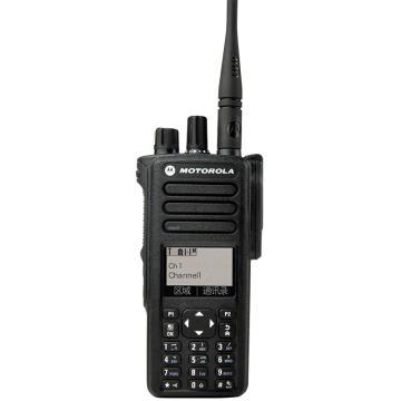 摩托罗拉XiR P8668 防爆手持对讲机 全键有显(如需调频,请告知)