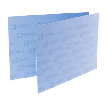 KWO CELLFLON(蓝色)改性四氟板,1500*1500*1.5mm