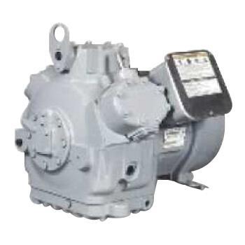半封闭活塞式压缩机,开利,20HP,配DGT