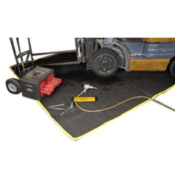 ENPAC防滴漏维修地毯,370*90cm,6加仑/23升,4720-BK