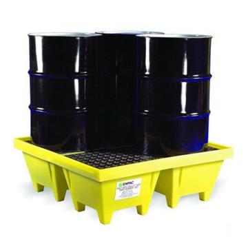 ENPAC 4桶盛漏托盘,5001-YE