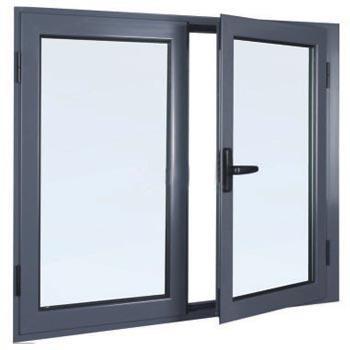 夹胶隔声窗(图片仅供参考,以实物为准,按产品面积计价)