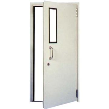 带透视窗隔声门(图片仅供参考,以实物为准,按产品面积计价)