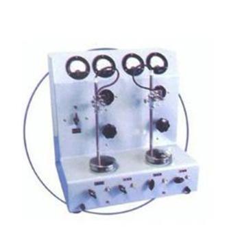 44B 型双联电解分析器,雷磁