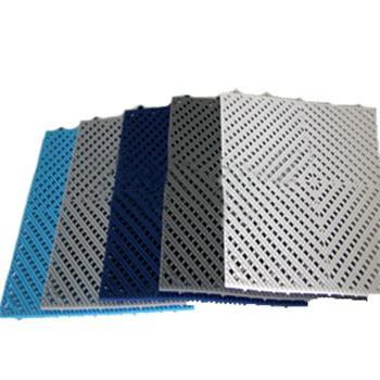 疏水垫,疏水防滑拼块地垫, 30×30cm
