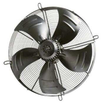 外转子轴流风机,顿力,YWF.A4T-500S-5DIIA00,380/400V,不带接线盒,50/60Hz,1350/1500R/min