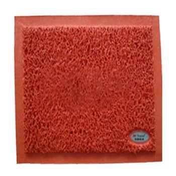 3M除尘地垫,朗美6850加厚型,红色,1.2x12M 单位:卷