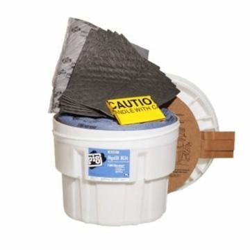 NEWPIG通用型76L套桶防溢组件,KIT2004