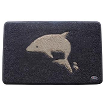 力九和除尘垫,AMS688E系列设计垫,鱼形45x70cm,单位:片