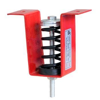 阻尼弹簧吊式减振器(图片仅供参考,以实物为准)