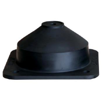 橡胶减振器(图片仅供参考,以实物为准)