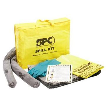 SPC吸油型便携式泄漏处理套件,SKO-PP