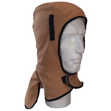威特仕 帽衬,23-7711,米黄色保暖头盔帽里