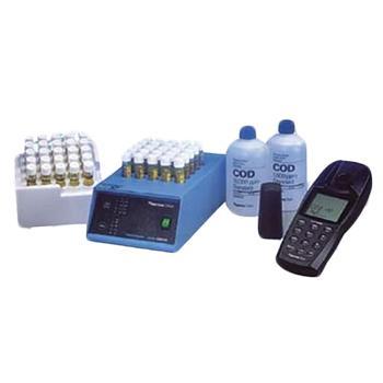 COD 测量系统,配置:AQ4000多参数比色计+COD165反应器,Orion,AQ4001