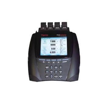 台式pH/ISE离子/电导/溶解氧RDO/DO温度模块套装,Orion,VM-01