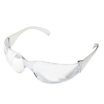 3M 防护眼镜,11228,经济型轻便防护眼镜 透明镜片